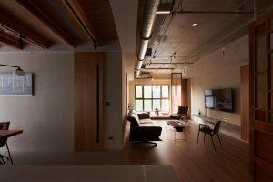 榮獲2021德國 iF 設計大獎 | 浩室室內設計作品 | 韶光1960