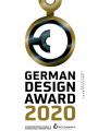 德國 German Design Awards室內設計類Winner _2020