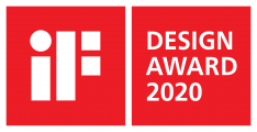 德國 iF Design Award Final List