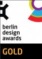 柏林 Berlin Design Awrads 室內設計類 金獎