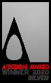 義大利 A' Design Award 設計大獎室內設計類 銀獎_2020